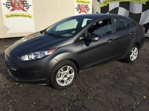 2016 Ford Fiesta SE, Automatic, Heated Seats,