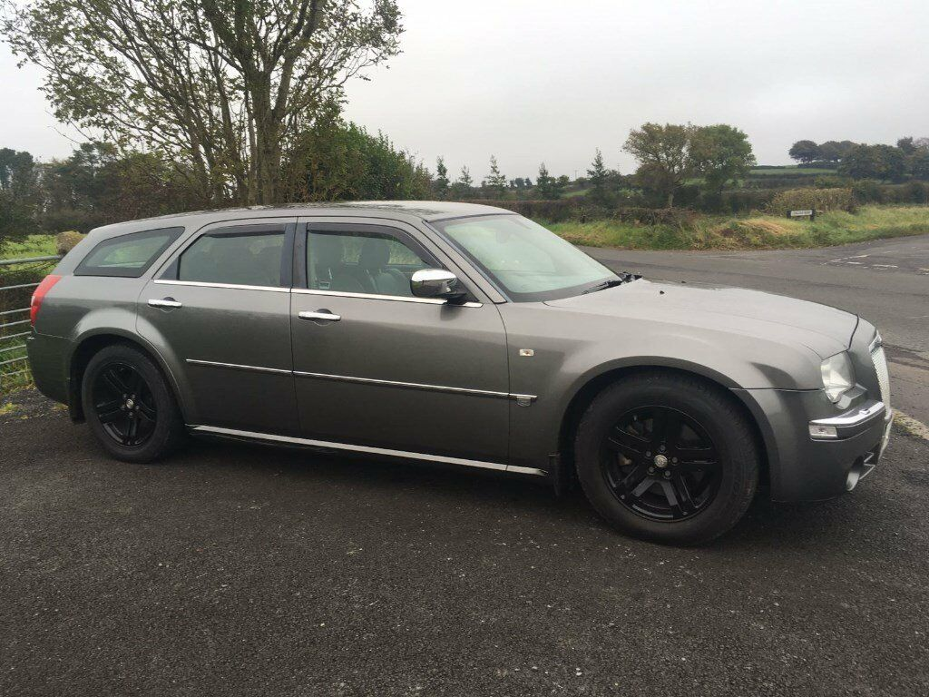 2006 chrysler 300c touring 3 0 crd auto turbo diesel 1 years mot serviced warranty in. Black Bedroom Furniture Sets. Home Design Ideas