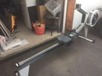 Concept two model E rower