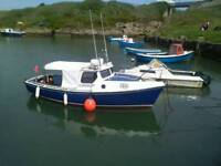 22ft cox fisher for sale