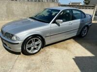 2001 BMW 320D