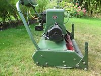 ATCO Lawn Mower -De Lux D20