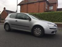 08 VOLKSWAGEN GOLF 1.4 S 3DR*LOW INS ONLY GROUP 4E!BARGAIN!MINT!Leon,focus,astra,civic