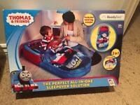 Thomas the Tank Engine Ready Bed L17