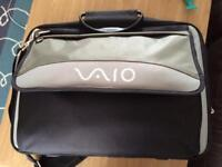 "Sony Vaio 17"" Laptop Bag"