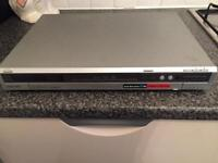 Sony DVD AND HDD Player and Recorder