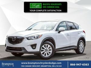 2013 Mazda CX-5 | TRADE-IN | SUNROOF |