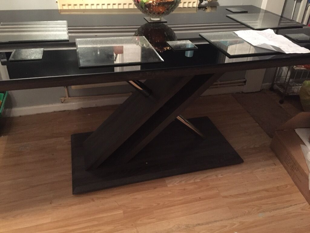 Dfs Prospect Dining Table