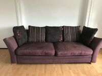 FREE sofa and two chairs