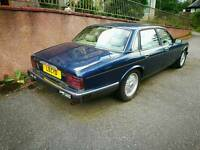 Jaguar XJ6 Gold spares and repairs