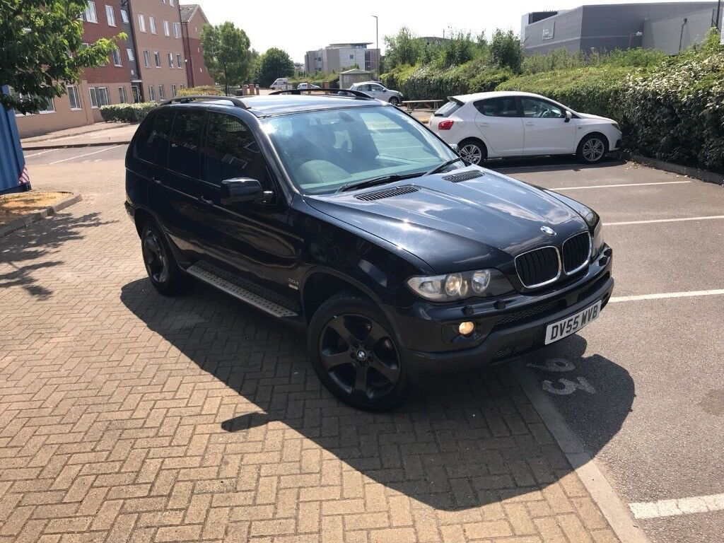 bmw x5 2005 3 0 d rear screens sport rear screen finacne available in wollaton. Black Bedroom Furniture Sets. Home Design Ideas