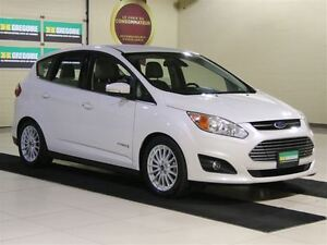 2013 Ford C-Max SEL HYBRIDE AUTO CUIR NAV MAGS