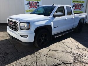 2016 GMC Sierra 1500 Elevation Edition, Crew Cab, 4*4