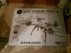 Red5 sky drone pro v2