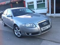 Audi A6 2.0 Tdi Diesel Automatic Excellent Condition Full Service History Bargain ONLY £4000