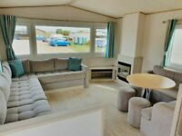 Own your own 2 bedroom static caravan on the Isle of Sheppey - Mobile home, static caravan, used