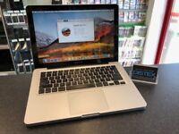 MacBook Pro 2012 Intel Core i7 2.9Ghz 16GB RAM 500GB SSD Good Condition