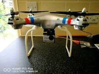 Quadcopter