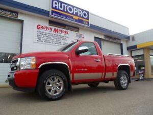 2011 Chevrolet Silverado 1500 -