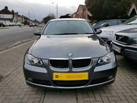 BMW 320D 2.0 SE SALOON, MANUAL ,DIESEL, FULL SERVICE HISTORY, 2 OWNERS