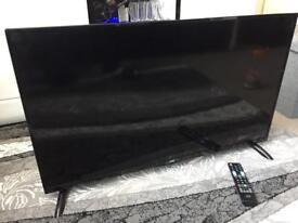 """40"""" JVC LED TV"""
