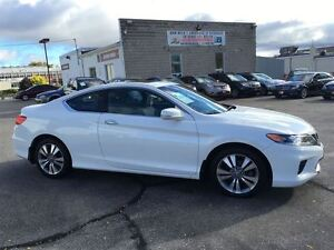 2013 Honda Accord EX *COUPE* | NO ACCIDENTS | CAMERA | ROOF Kitchener / Waterloo Kitchener Area image 7