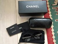 Chanel Sunglasses (new)