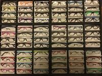 Spectacles frames glazed with your required lenses