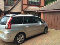 Citroen C4 Grand Picasso Exclusive (7 Seater) ESG HDI