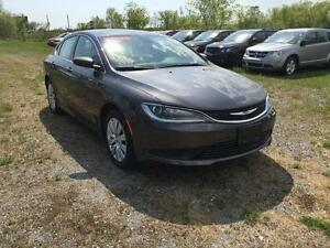2016 Chrysler 200 Kingston Kingston Area image 4