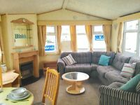 Static Caravan for sale including 2017 site fees in Great Yarmouth, Norfolk NOT Kent or Essex