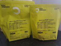 BULK POWDERS Complete Vegan Blend Protein Powder