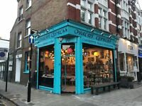 A1 Retail shop for quick sale in premium location in Chiswick W4!!!