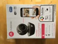 Motorola Scout 85 pet camera wifi new