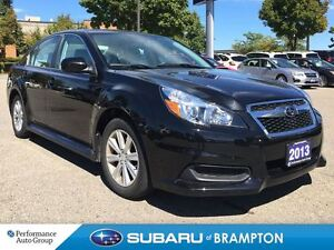2013 Subaru Legacy 2.5i Conv. Package |LOW KM| |ACCIDENT FREE|
