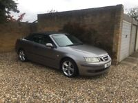 Saab for sell