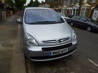 CLEAN CITROEN XSARA PICASSO HDI 1.6 DIESEL FOR SALE