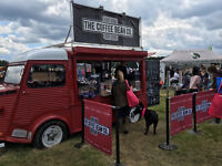 Barista needed for the Southhampton Boat Show 10 Days £9.00 per hour