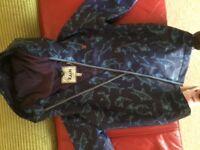 Boys Joules Rain Jacket