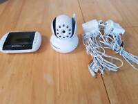 Motorola Baby Monitor - Colour and with Night Vision