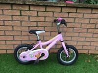 """Girls Ridgeback Minny 12"""" bike"""