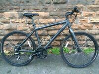 GIANT ESCAPE M2 City Hybrid Mountain Bike