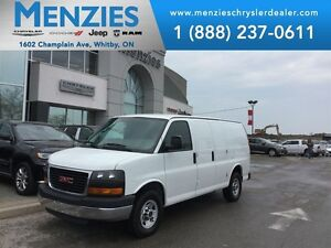 2010 GMC Savana 3500 Standard, Clean Carproof