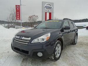 2013 Subaru Outback 2.5I W/Limited PKG-AWD-PNEUS HIVER-TOUT ÉQUI