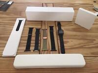 Apple Watch + Extras - Immaculate condition