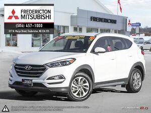 2016 Hyundai Tucson PREMIUM! REDUCED! AWD! ONLY 4,900 KM!