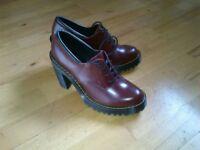 Salome Dr Martens shoes