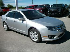 2011 Ford Fusion I4 SE Kawartha Lakes Peterborough Area image 3