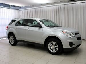2012 Chevrolet Equinox SUV FRESH TRADE!! QUICK BEFORE IT'S GONE!
