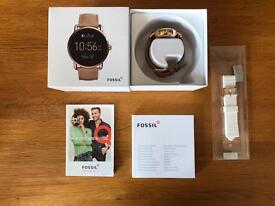 Fossil Q Wander Smart Watch